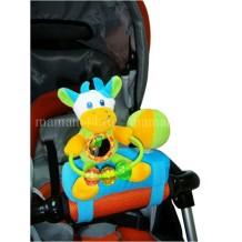Подвеска на бампер коляски