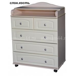 Комод Антел Ульяна-6
