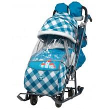 Санки-коляска Ника Детям 7-4