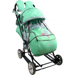 Санки-коляска Ника Детям 8-3