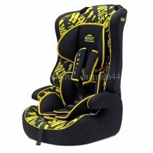 Автокресло Rant Comix HV (yellow) 9-36