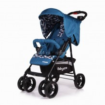 Коляска Baby Care Voyager New