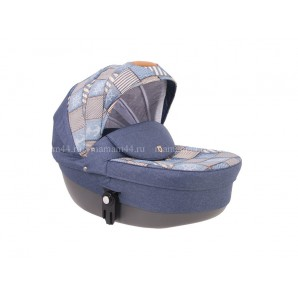Коляска Lonex Comfort Carello 2в1