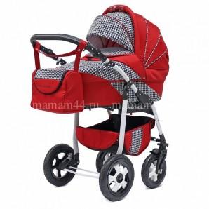 Коляска Polmobil Astra Fashion 2в1
