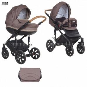 Коляска Tutis Mimi Style 2в1