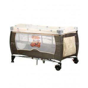 Кровать-манеж Modern BC-603