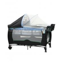 Кровать-манеж Modern BC-909
