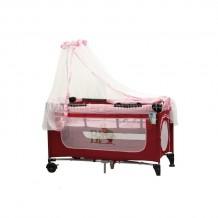 Кровать-манеж Modern BC-916