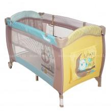 Кровать-манеж Florecita