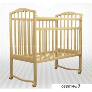 Кровать Агат Золушка 1