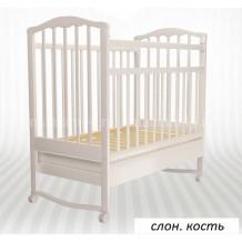 Кровать Агат Золушка 2