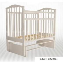 Кровать Агат Золушка 3