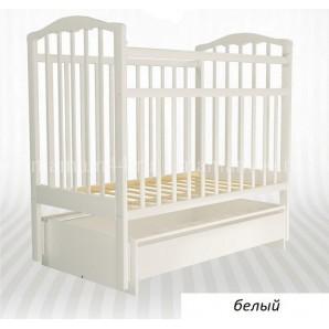 Кровать Агат Золушка 4