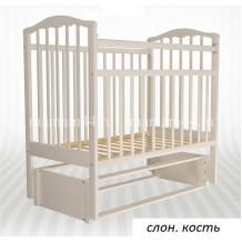 Кровать Агат Золушка 5