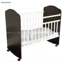 Кровать Агат Золушка 8