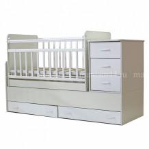 Кровать Топотушки Марта