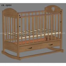 Кровать Ведрусс Иришка 2