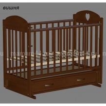 Кровать Ведрусс Иришка 3