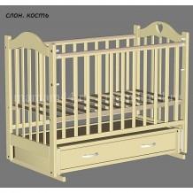 Кровать Ведрусс Лана 3