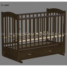 Кровать Ведрусс Радуга 4