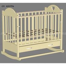 Кровать Ведрусс Таисия 2