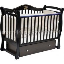 Кровать Антел Julia-11 декор