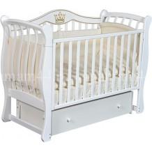 Кровать Антел Luiza-333