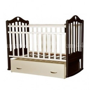 Кровать Антел Каролина-4