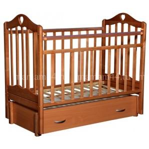 Кровать Антел Каролина-6
