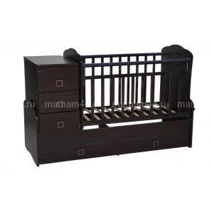 Кровать Антел Ульяна -1 маятник