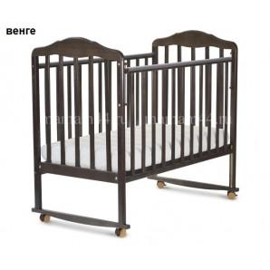 Кровать SKV Берёзка NEW 12011Х