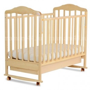 Кровать SKV Березка NEW арт 12111Х