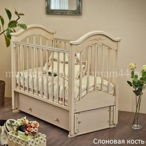 Кровать Можга Ефросинья С-554