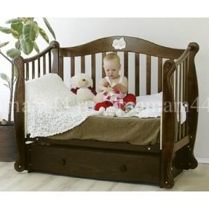 Кровать Можга Валерия С-707