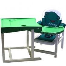 Стульчик для кормления Babys (стул-стол)